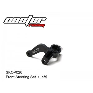 SKOP026   Front Steering Set(Left)