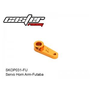 SKOP031-FU  Servo Horn Arm-Futaba