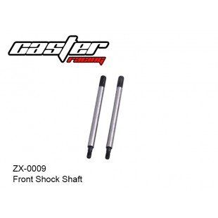 ZX-0009  Front Shock Shaft
