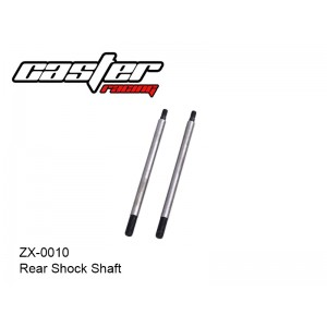 ZX-0010  Rear Shock Shaft