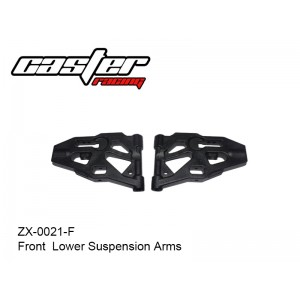 ZX-0021-F  Front Lower Suspension Arms