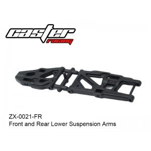 ZX-0021-FR   Front and Rear Lower Suspension Arms