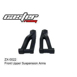ZX-0022   Front Upper Suspension Arms