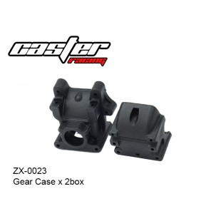 ZX-0023   Gear Case x 2box