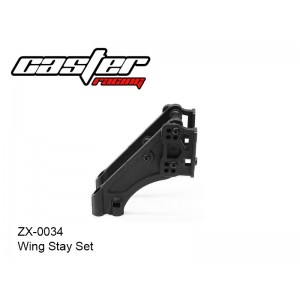 ZX-0034   Wing Stay Set