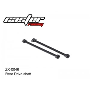 ZX-0046   Rear Drive shaft