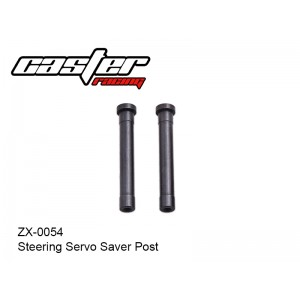 ZX-0054  Steering Servo Saver Post