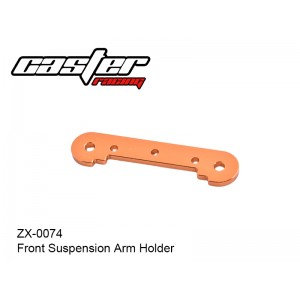 ZX-0074  Front Suspension Arm Holder