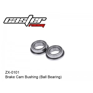 ZX-0101  Brake Cam Bushing (Ball Bearing)