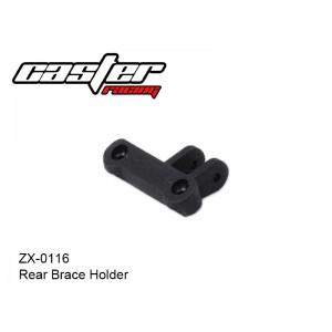 ZX-0116  Rear Brace Holder