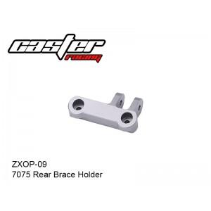 ZXOP-09  7075 Rear Brace Holder