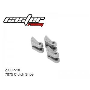 ZXOP-18  7075 Clutch Shoe
