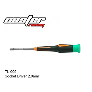 TL-009  Socket Driver 2.0mm