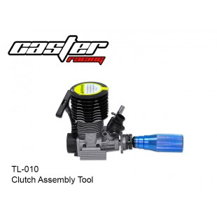 TL-010  Clutch Assembly Tool
