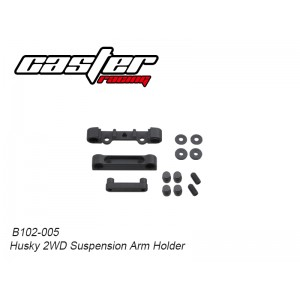 B102-005 Husky 2WD Suspension Arm Holder