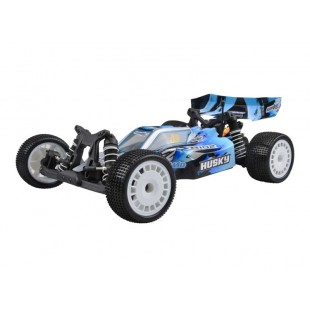 B102RTR04 Caster Racing 1/10 2WD Buggy RTR Brushed HW System