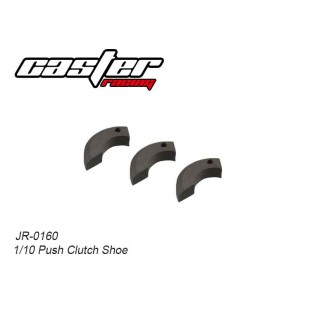 JR-0160  1/10Push Clutch Shoe