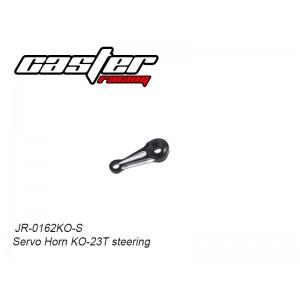 JR-0162KO-S Servo Horn KO-23T Steering