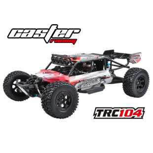 TRC104RTR001 1/10 4WD EP Speedy Crawler - RTR BRUSHLESS SYSTEM(with Battery & Charger))