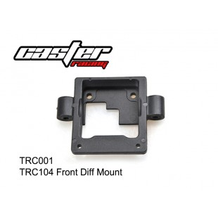 TRC001  TRC104 Front Diff Mount