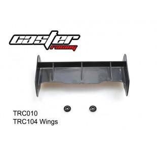 TRC010  TRC104 Wings