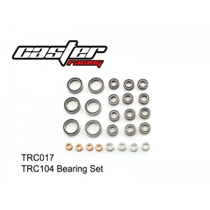 TRC017 TRC104 Bearing Set