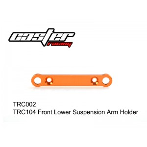TRC002  TRC104 Front Lower Suspension Arm Holder