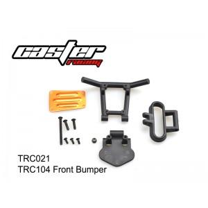 TRC021  TRC104 Front Bumper