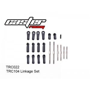 TRC022  TRC104 Linkage Set