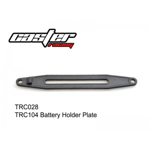 TRC028 TRC104 Battery Holder Plate