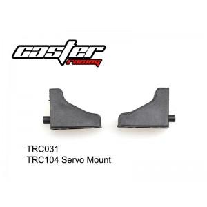 TRC031 TRC104 Servo Mount