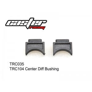 TRC035  TRC104 Center Diff Bushing