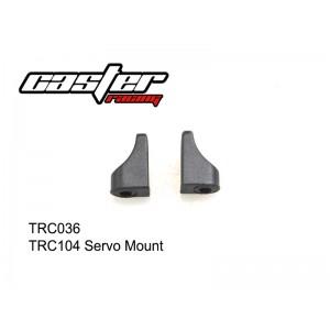 TRC036  TRC104 Servo Mount