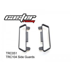 TRC051  TRC104 Side Guards