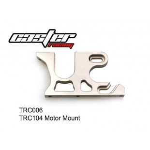 TRC006  TRC104 Motor Mount