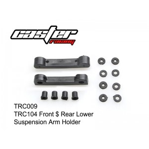 TRC009 TRC104 Front $ Rear Lower Suspension Arm Holder
