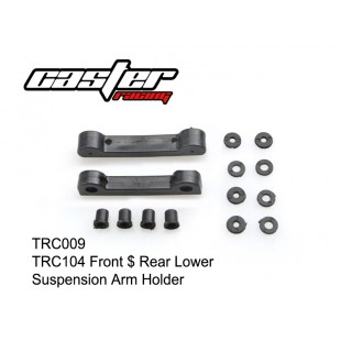 TRC009  TRC104 Front & Rear Lower Suspension Arm Holder