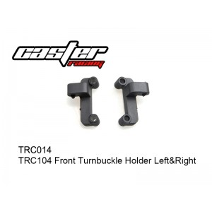 TRC014  TRC104 Front Turnbuckle Holder L&R