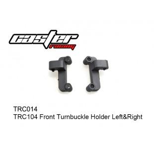 TRC014  TRC104 Front Turnbuckle Holder L&R