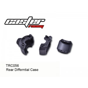 TRC056  TRC104 Rear Diff Case