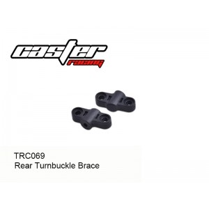 TRC069 Rear Turnbuckle Brace