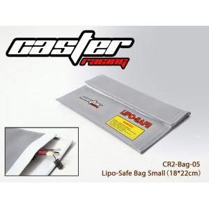 CR2-Bag-05   Lipo-Safe Bag Small 18*22cm
