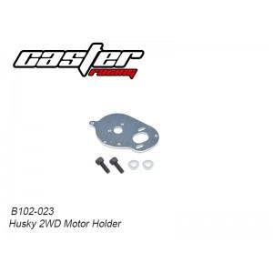 B102-023 Husky 2WD Motor Holder