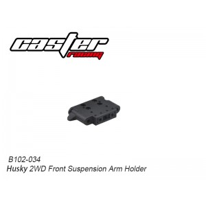 B102-034 Husky 2WD Front Suspension arm holder