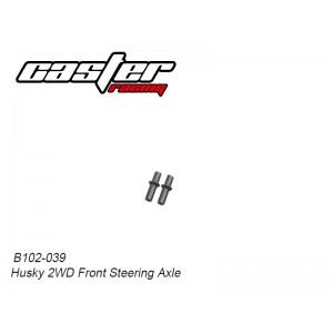 B102-039 Husky 2WD Front Steering Axle