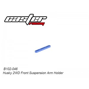B102-046 Husky 2WD Front Suspension Arm Holder