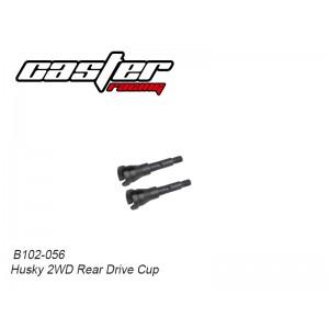 B102-056 Husky 2WD Rear Drive Cup