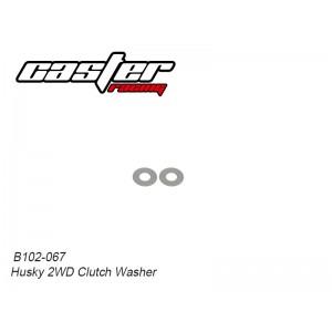 B102-067 Husky 2WD Diff  Washer 5x11.5x0.2