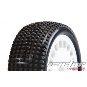 B102-100 Husky 2WD Front Tires Set