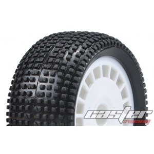 B102-101 Husky 2WD Rear Tires Set